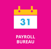 Payroll Bureau icon
